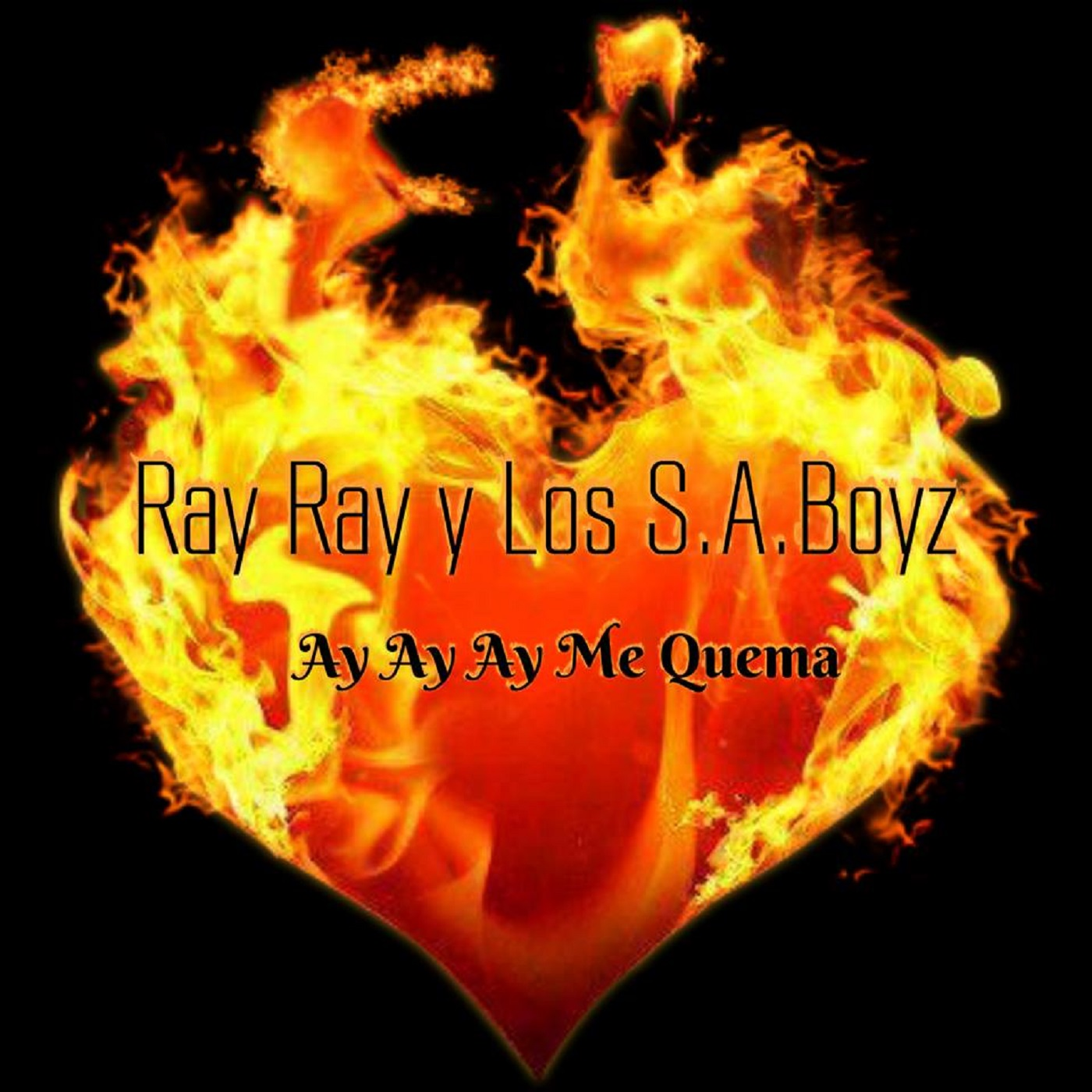 Ray Ray y Los S.A. Boys