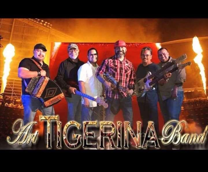 Art Tijerina Band