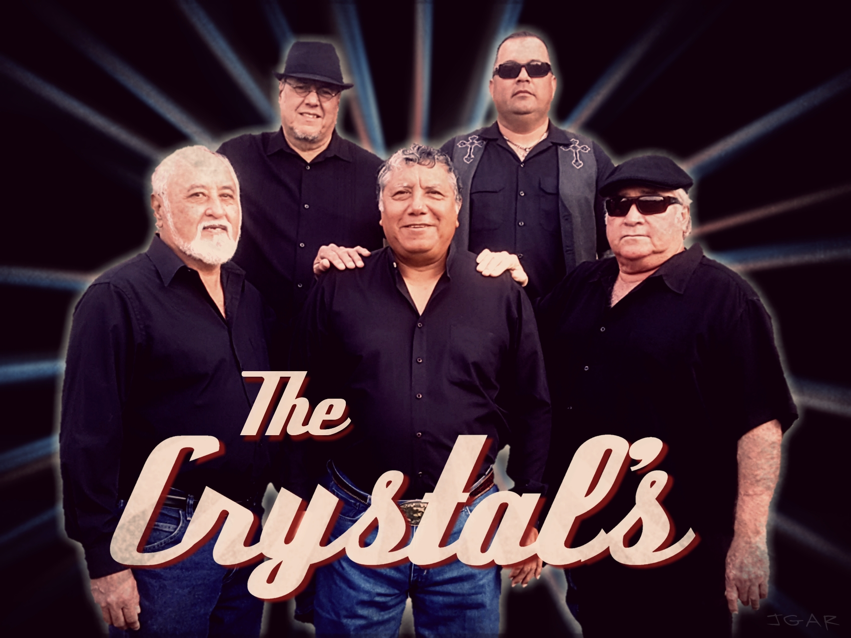 The Crystals