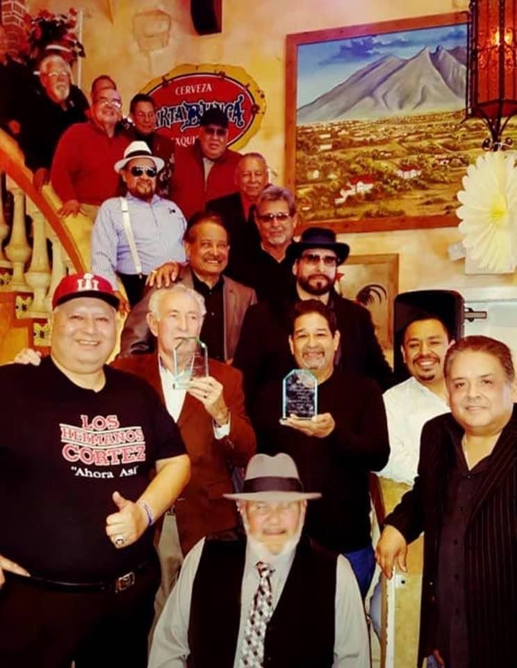 Tejano Legends Houston